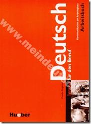 Deutsch für den Beruf Arbeitsbuch