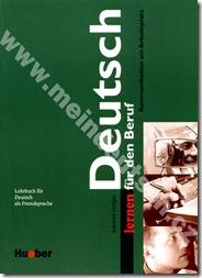 Deutsch für den Beruf Lehrbuch