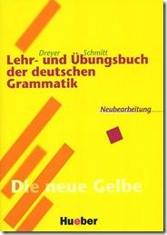 Lehr- und Übungsbuch der Grammatik