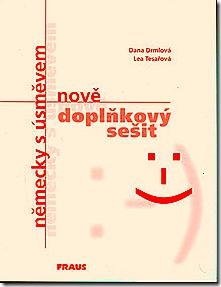 Německy s úsměvem - cvičebnice