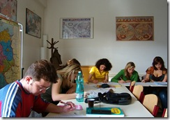 Příprava na zkoušku ZMP
