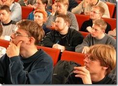 Přednáška či seminář