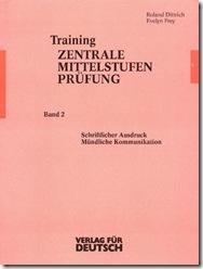 Training Zentrale Mittelstufenprüfung Band 2