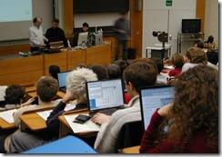 Universität, Vorlesung 03