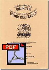Vývoj občanské společnosti